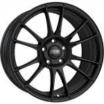 OZ Ultraleggera HLT - Matt Black